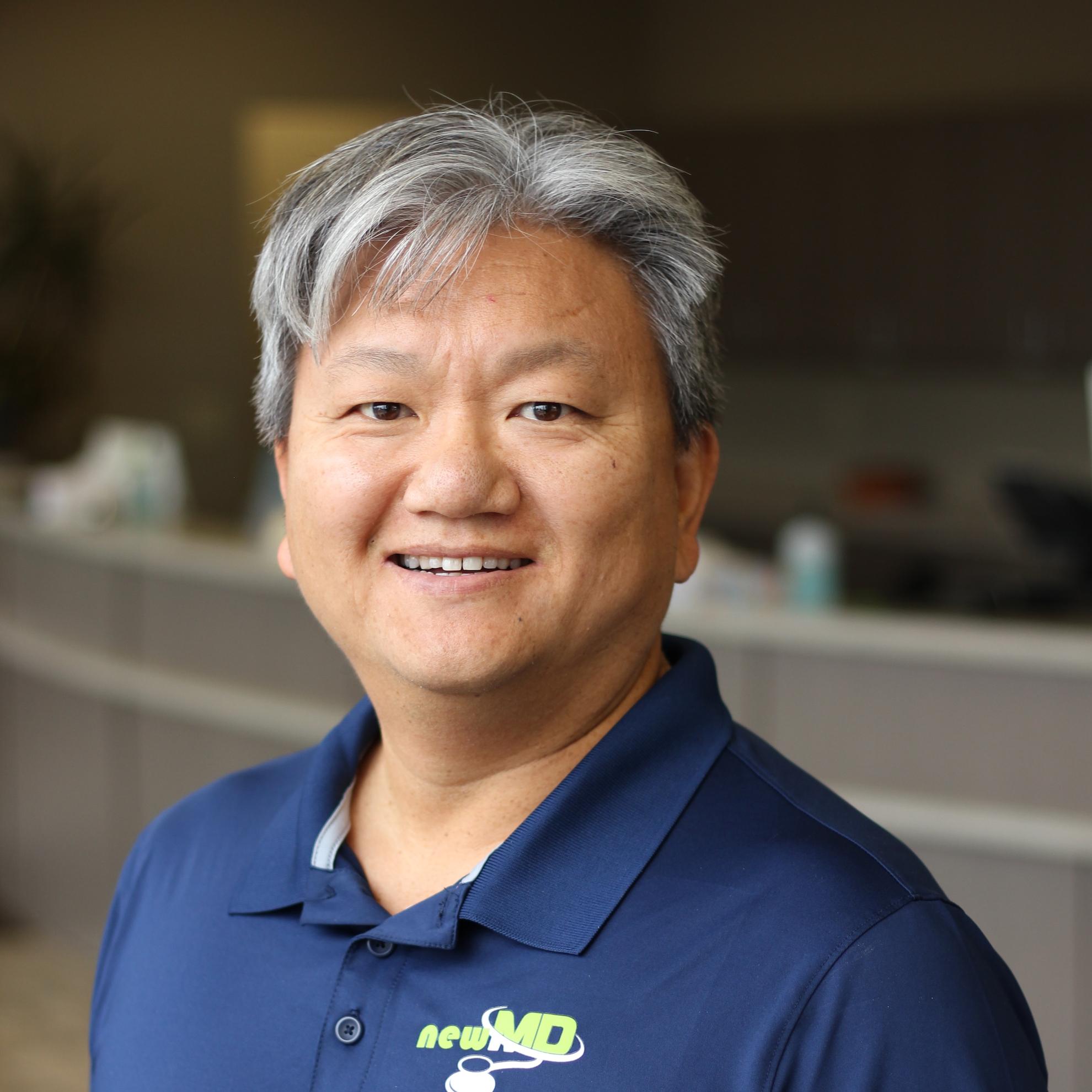 Dr. Bobby Yun